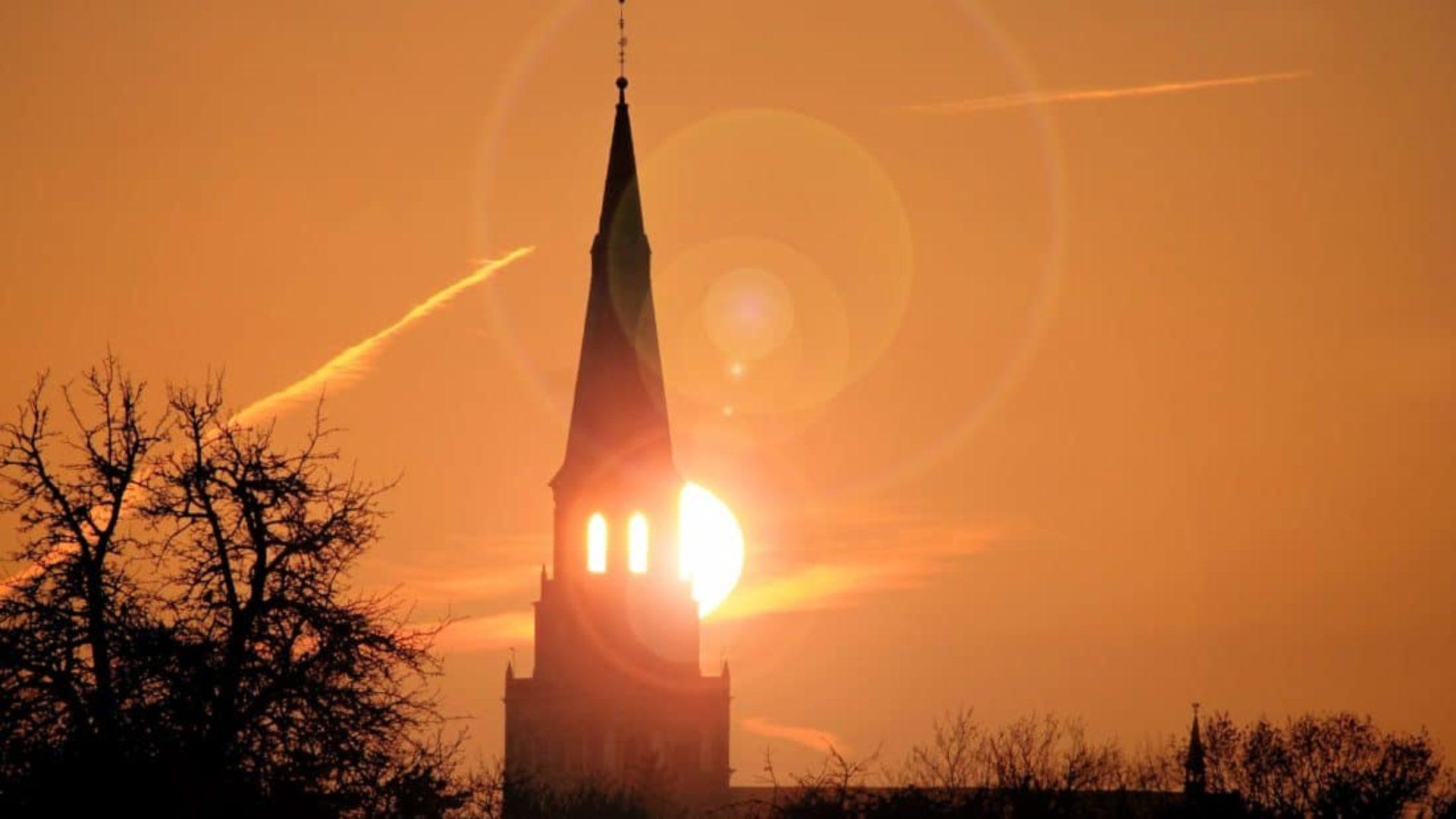Center Hill Baptist  Church – Loganville, GA